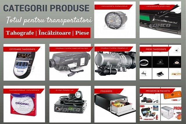 Categorii de produse parts