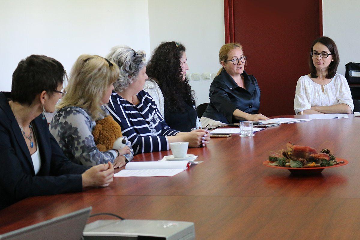 """Fomco Group lansat proiectul """"Zero toleranță față de violența în familie."""