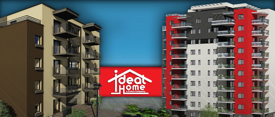 Ideal Home - Fomco Imobiliare