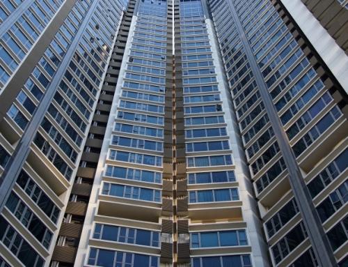 Crește numărul de apartamente de vânzare în Mureș