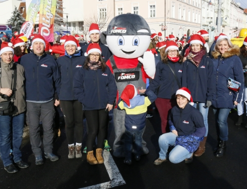 Cros Caritativ de Moș Nicolae 2017