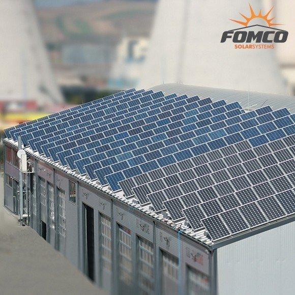 Solarsistems
