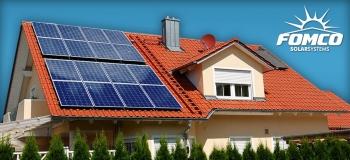 Fomco Solar