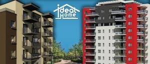 Ideal Home - Apartamente noi de vânzare!
