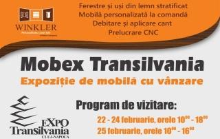 winkler la expo transilvania