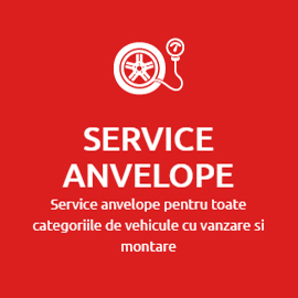 Service Anvelope