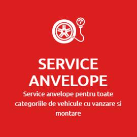 Service Anvelope
