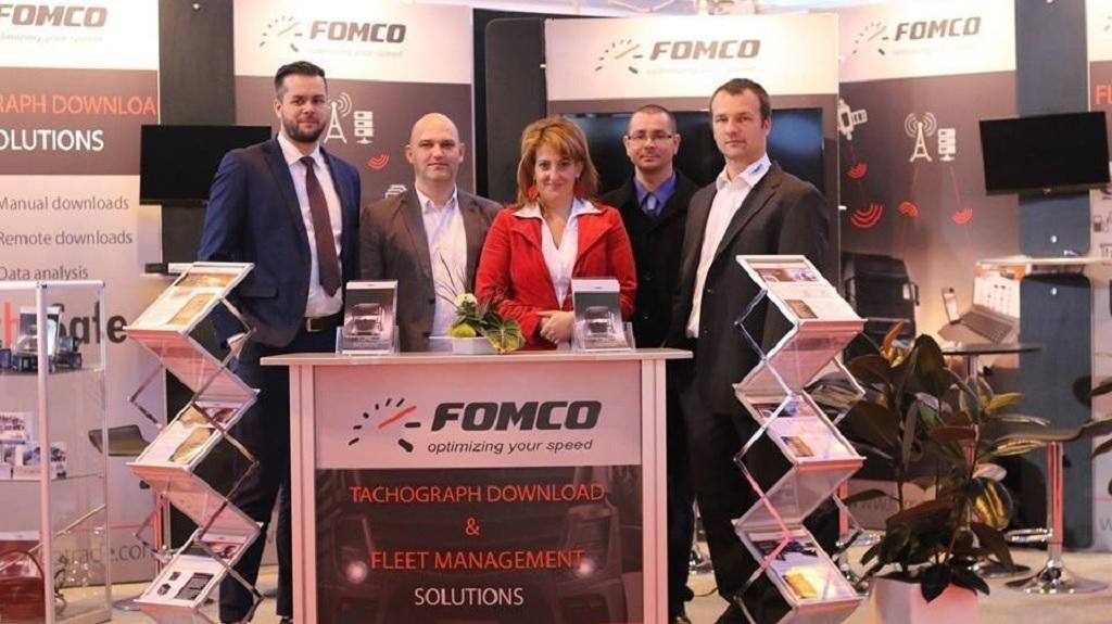 Echipa Fomco Trade