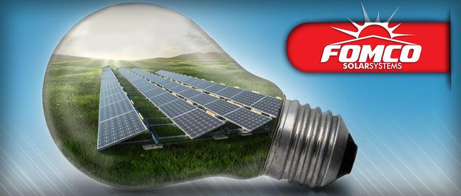 Fomco Solar - Proiectare și execuție Parcuri Fotovoltaice